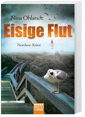 Eisige Flut - Nina Ohlandt pdf epub