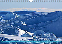 EISIGE GIGANTEN in der DISKOBUCHT (Wandkalender 2019 DIN A4 quer) - Produktdetailbild 11