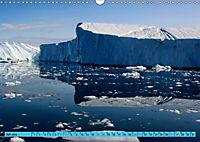 EISIGE GIGANTEN in der DISKOBUCHT (Wandkalender 2019 DIN A3 quer) - Produktdetailbild 7