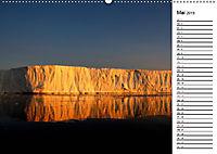 EISIGE GIGANTEN in der DISKOBUCHT (Wandkalender 2019 DIN A2 quer) - Produktdetailbild 5