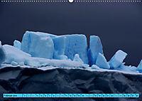 EISIGE GIGANTEN in der DISKOBUCHT (Wandkalender 2019 DIN A2 quer) - Produktdetailbild 2