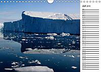 EISIGE GIGANTEN in der DISKOBUCHT (Wandkalender 2019 DIN A4 quer) - Produktdetailbild 7
