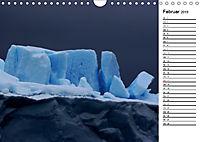 EISIGE GIGANTEN in der DISKOBUCHT (Wandkalender 2019 DIN A4 quer) - Produktdetailbild 2