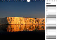 EISIGE GIGANTEN in der DISKOBUCHT (Wandkalender 2019 DIN A4 quer) - Produktdetailbild 5