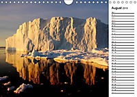 EISIGE GIGANTEN in der DISKOBUCHT (Wandkalender 2019 DIN A4 quer) - Produktdetailbild 8