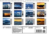EISIGE GIGANTEN in der DISKOBUCHT (Wandkalender 2019 DIN A4 quer) - Produktdetailbild 13