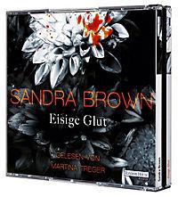 Eisige Glut, 6 Audio-CD - Produktdetailbild 1
