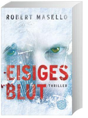 Eisiges Blut, Robert Masello