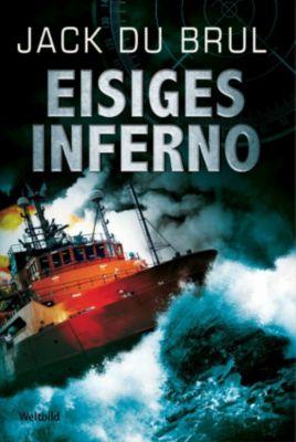 Eisiges Inferno, Jack Du Brul