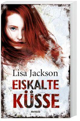 Eiskalte Küsse, Lisa Jackson