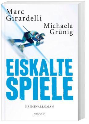 Eiskalte Spiele, Marc Girardelli, Michaela Grünig