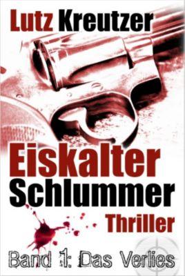 Eiskalter Schlummer: Eiskalter Schlummer, Lutz Kreutzer