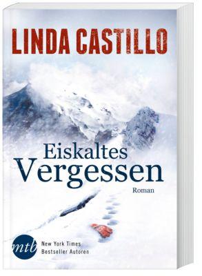Eiskaltes Vergessen, Linda Castillo