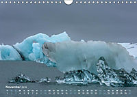 EISLand - Eine Islandreise durch Schnee und Eis (Wandkalender 2019 DIN A4 quer) - Produktdetailbild 11