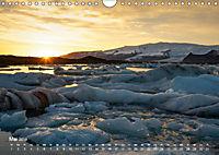 EISLand - Eine Islandreise durch Schnee und Eis (Wandkalender 2019 DIN A4 quer) - Produktdetailbild 12