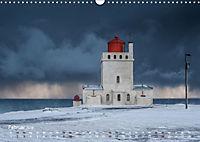 EISLand - Eine Islandreise durch Schnee und Eis (Wandkalender 2019 DIN A3 quer) - Produktdetailbild 2