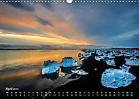 EISLand - Eine Islandreise durch Schnee und Eis (Wandkalender 2019 DIN A3 quer) - Produktdetailbild 4