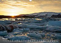 EISLand - Eine Islandreise durch Schnee und Eis (Wandkalender 2019 DIN A3 quer) - Produktdetailbild 5