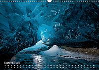 EISLand - Eine Islandreise durch Schnee und Eis (Wandkalender 2019 DIN A3 quer) - Produktdetailbild 9