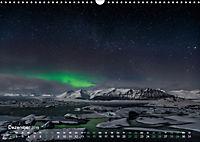 EISLand - Eine Islandreise durch Schnee und Eis (Wandkalender 2019 DIN A3 quer) - Produktdetailbild 12