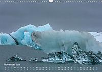 EISLand - Eine Islandreise durch Schnee und Eis (Wandkalender 2019 DIN A3 quer) - Produktdetailbild 11
