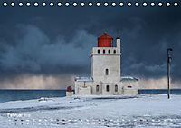 EISLand - Eine Islandreise durch Schnee und Eis (Tischkalender 2019 DIN A5 quer) - Produktdetailbild 2