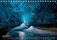 EISLand - Eine Islandreise durch Schnee und Eis (Tischkalender 2019 DIN A5 quer) - Produktdetailbild 9