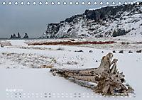 EISLand - Eine Islandreise durch Schnee und Eis (Tischkalender 2019 DIN A5 quer) - Produktdetailbild 8