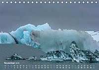 EISLand - Eine Islandreise durch Schnee und Eis (Tischkalender 2019 DIN A5 quer) - Produktdetailbild 11