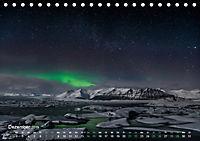 EISLand - Eine Islandreise durch Schnee und Eis (Tischkalender 2019 DIN A5 quer) - Produktdetailbild 12