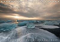 EISLand - Eine Islandreise durch Schnee und Eis (Tischkalender 2019 DIN A5 quer) - Produktdetailbild 10
