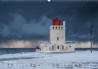 EISLand - Eine Islandreise durch Schnee und Eis (Wandkalender 2019 DIN A2 quer) - Produktdetailbild 2