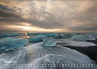 EISLand - Eine Islandreise durch Schnee und Eis (Wandkalender 2019 DIN A2 quer) - Produktdetailbild 10
