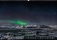 EISLand - Eine Islandreise durch Schnee und Eis (Wandkalender 2019 DIN A2 quer) - Produktdetailbild 12