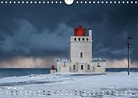 EISLand - Eine Islandreise durch Schnee und Eis (Wandkalender 2019 DIN A4 quer) - Produktdetailbild 2