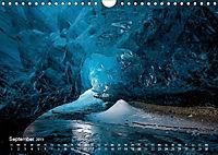 EISLand - Eine Islandreise durch Schnee und Eis (Wandkalender 2019 DIN A4 quer) - Produktdetailbild 9