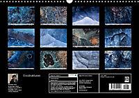 Eisstrukturen (Wandkalender 2019 DIN A3 quer) - Produktdetailbild 13