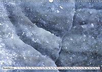 Eisstrukturen (Wandkalender 2019 DIN A3 quer) - Produktdetailbild 11