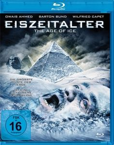 Eiszeitalter - The Age of Ice, Ahmed Owais