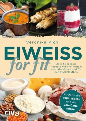 Eiweiß for fit, Veronika Pichl
