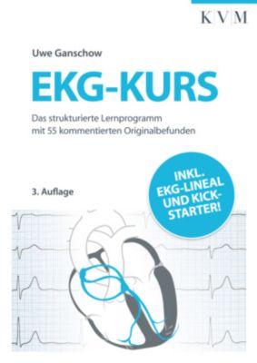 EKG-Kurs, Uwe Ganschow