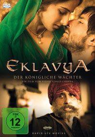 Eklavya - Der königliche Wächter, Vidhu Vinod Chopra, Abhijit Joshi, Swanand Kirkire