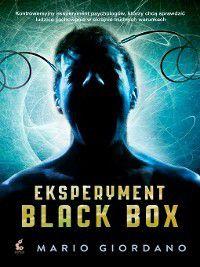 Eksperyment Black Box, Mario Giordano