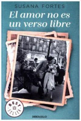 El amor no es un verso libre, Susana Fortes