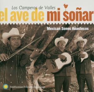 El Ave de mi Sonar, Los Camperos De Valles