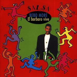 El Barbaro Vive, Bebo More