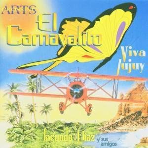 El Carnavalito - Viva Jujuy, Facundo Diaz