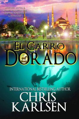 El Carro Dorado, Chris Karlsen
