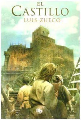 El castillo, Luis Zueco