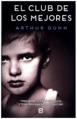 El club de los mejores, Arthur Gunn
